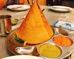 ホーチミンの本格インドカレーを食べられるレストラン:Baba's Kitchen