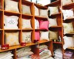 かわいいベトナム刺繍のお店:Ha Phuong(ハー・フーン)