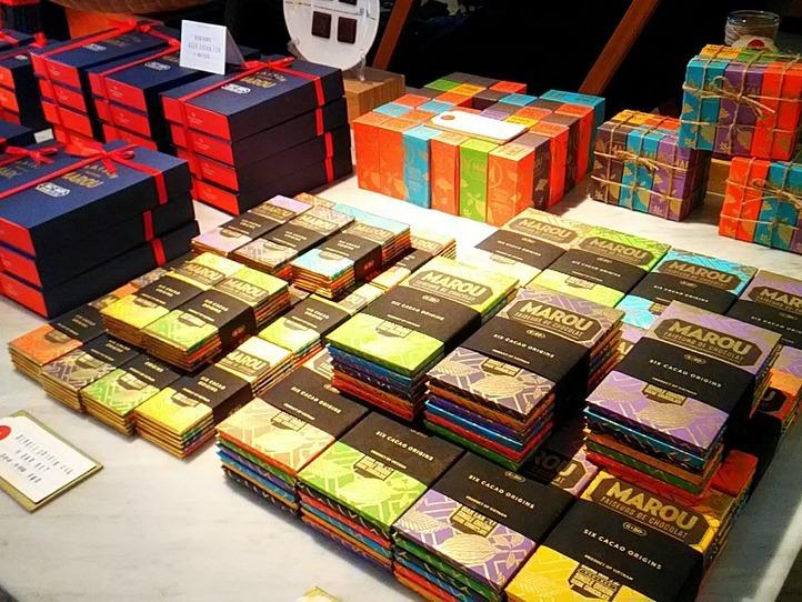 お土産の定番!ホーチミンのおすすめチョコレート4選
