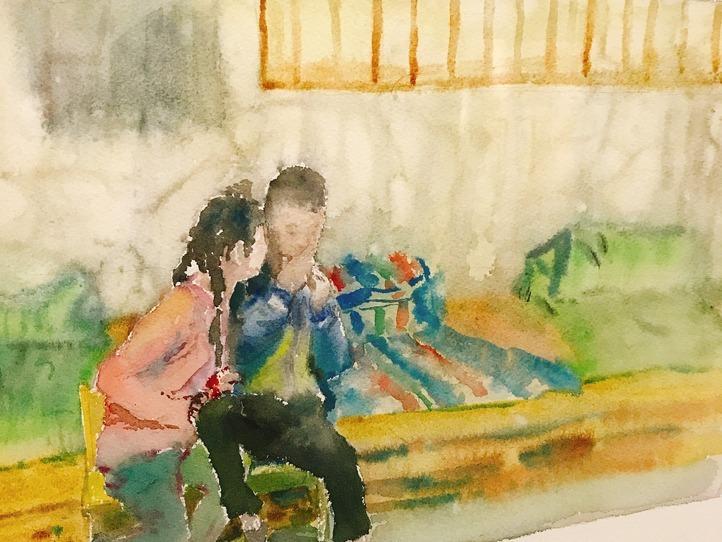 旅のちょこっとベトナム語【その6:はじめまして】
