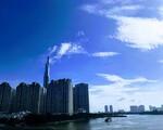 ベトナムで一番高いビル「ランドマーク81」にある、ビンコムセンター