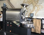 本格派!日系コーヒーショップ〜UCC COFFEE ROASTERY