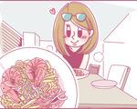 ホーチミンにハマり中!ももの旅行日記【 第11話 / 連載4コマ漫画 】