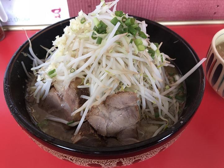ホーチミンで二郎系ラーメンが食べれる!?〜RAMEN ENO