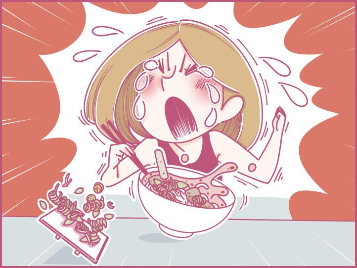 ホーチミンにハマり中!ももの旅行日記【 第14話 / 連載4コマ漫画 】