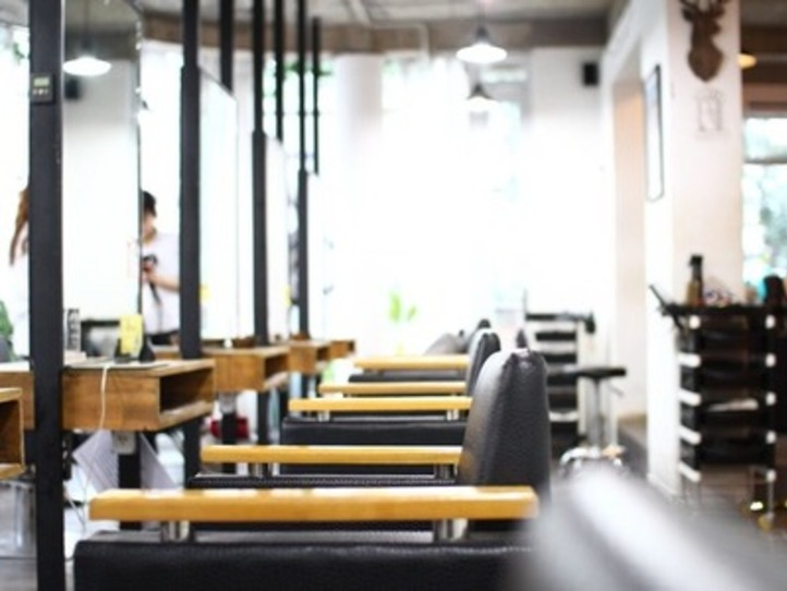 リタ・サロン (RITA salon) - ホーチミン在住者のおすすめスパご近所!ベトナム式シャンプーを体験しよう - ヘッドスパ