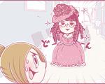 ホーチミンにハマり中!ももの女子旅日記【 第16話 / 連載4コマ漫画 】