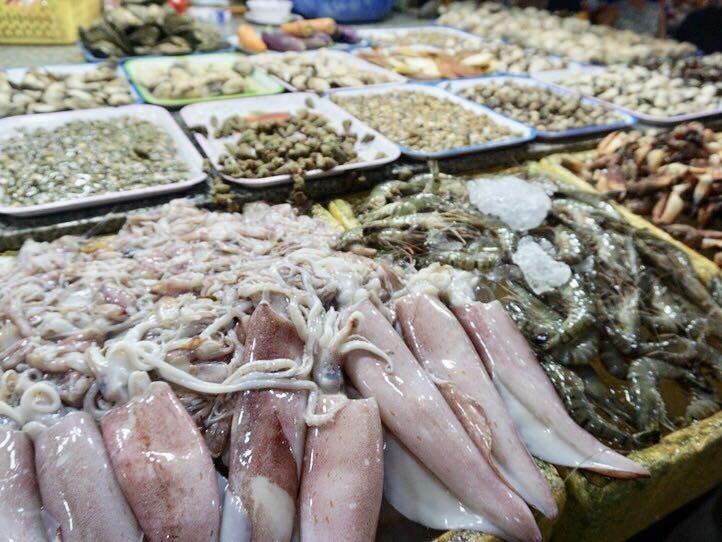 ビーチリゾート・ブンタウへグルメ旅!ちょっと遠出して美味しい海鮮を食べよう