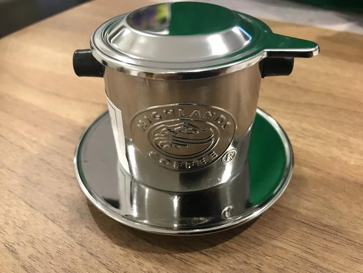 コーヒーフィルターをお土産に!ベトナム3大コーヒー老舗ブランドのおすすめ商品をチェック