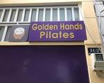 タオディエン地区にある、おすすめのゴリゴリ系マッサージ〜Golden Hands Pilates