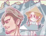 ホーチミンにハマり中!ももの女子旅日記【 第19話 / 連載4コマ漫画 】