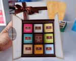 ホーチミン高島屋お土産チョコレート8選食べくらべ〜デパ地下でチョコレートが人気〜