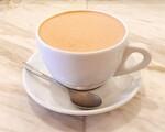 在住者がハマったカフェ「マルゥ」のチョコレートドリンク