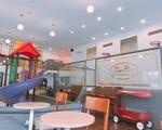 ホーチミン7区・親子で楽しめる邸宅を使ったキッズカフェ~Bee Bee premium kids cafe