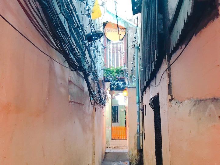 ハノイ発のベトナムで人気のカフェ「エッグコーヒー」【ホーチミン】