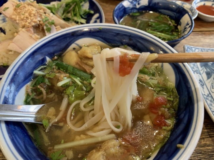 ベトナム料理の記事一覧