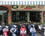 500円で食べられる5つ星のフランス料理店「レトワール」