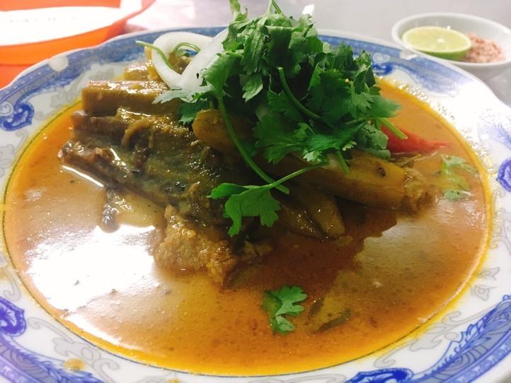 ホーチミンのおすすめベトナム料理