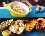 ホーチミンのおすすめシーフード(海鮮料理) 10選