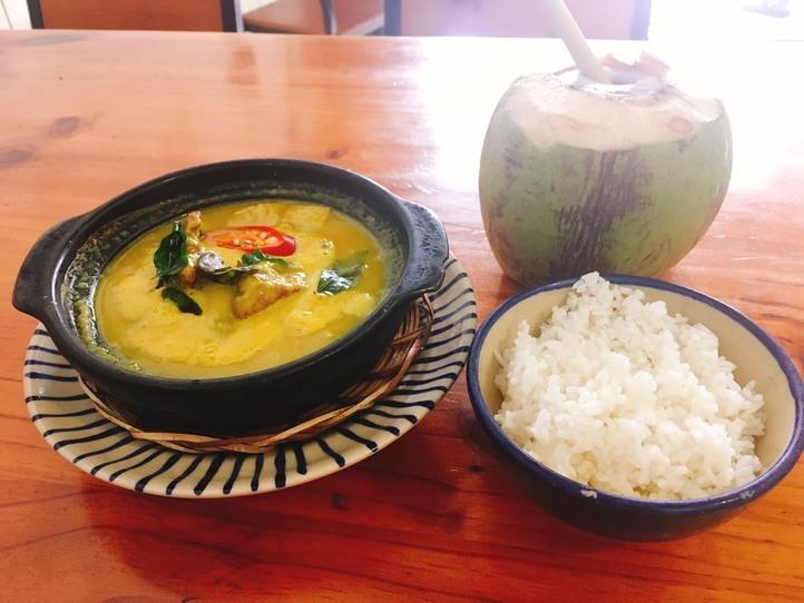 ブイビエン通りのベトナム料理レストラン「Royal Saigon Restaurant(ロイヤルサイゴンレストラン)」