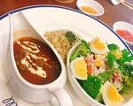 パンケーキとハヤシライスが食べられる日系カフェ「マテリアルカフェ(MATERIAL CAFE)」