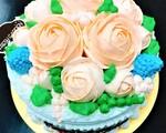ドリンクがおいしい&ケーキが可愛いカフェチェーン「FRESH GARDEN(フレッシュガーデン)」