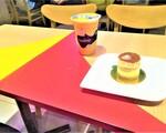 個性的なメニューのカフェチェーン「tealive」