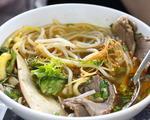 【週末特集】ベトナムの一押し麺料理店!