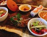 サイゴン川の景色を優雅に楽しめるレストラン「Bistro Sông Vie」(ビストロ・ソング・ヴィエ)