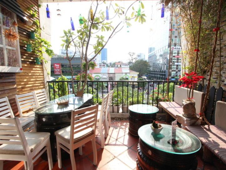【週末特集】2度目以降のベトナム旅行で行きたいレストラン