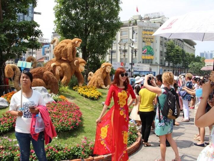 ベトナムとホーチミンの文化