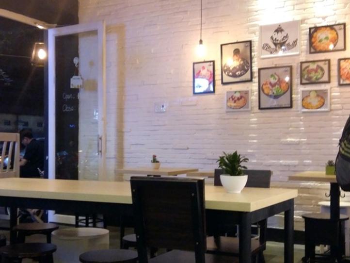 ベトナム生まれの高級チョコ「マルゥ」の直営カフェに潜入!