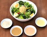 マテリアル カフェ ベトナム サラダ