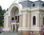 マテリアル カフェ ベトナム 市民劇場を拠点にスタート!