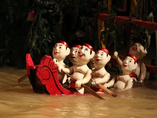 ベトナム、ホーチミンに旧正月がやってきました!