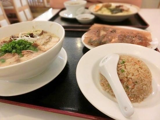 大阪ラーメン (オオサカラーメン)