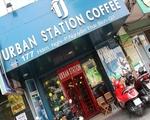 アーバンステーションコーヒー