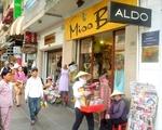 ユリスパ ショッピング通りのドンコイ通りを歩きます♪