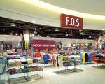 FOS(クレセントモール)
