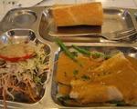 レトワール 新鮮な魚と特製ソース