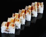 ザ・スシ・バー 3号店 穴子の押し寿司
