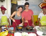 サザンブリーズ [SGNH12]ベトナム料理教室+シクロ送迎