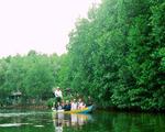 【閉店】サザンブリーズ・ラウンジ [SGNF09] ワニ釣り体験付。マングローブ鑑賞