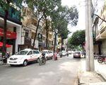 【閉店】ザ・スシ・バー 2号店 ゼンプラザ店 グエンチャイ通りはお洒落な雑貨ショップやベトナム料理、中華レストランなどが並ぶとても長い通りです