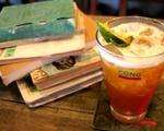 コンカフェ(ブイビエン通り店) シナモン&オレンジティー