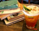 コンカフェ(リートゥーチョン通り店) シナモン&オレンジティー