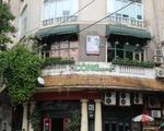 コンカフェ(リートゥーチョン通り店) 多少分かりづらいですが、大きく看板もあります