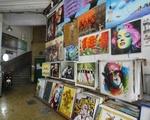 コンカフェ(リートゥーチョン通り店) ギャラリー奥の螺旋階段を上がった先にあります