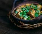 ゴックチャウガーデン 豆腐のシチュー・ベトナム仕立て
