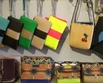 ハウス・オブ・サイゴン カンバスの財布